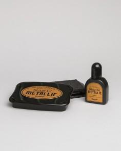 """Premium-Tinte """"Metallic..."""