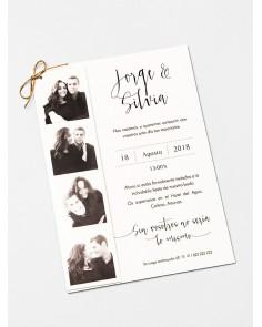 Hochzeitseinladung...